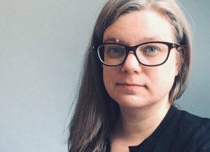Swedish Genealogist Annika