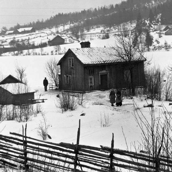 Croft in Småland.